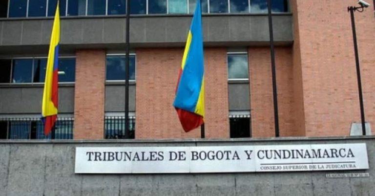 Tribunal de Cundinamarca ordenó embargar los bienes de los contratistas de Centros Poblados