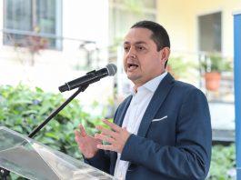 """""""Con app Muuf, queremos que el ciudadano salga ganador"""", secretario de Movilidad de Envigado en 360"""