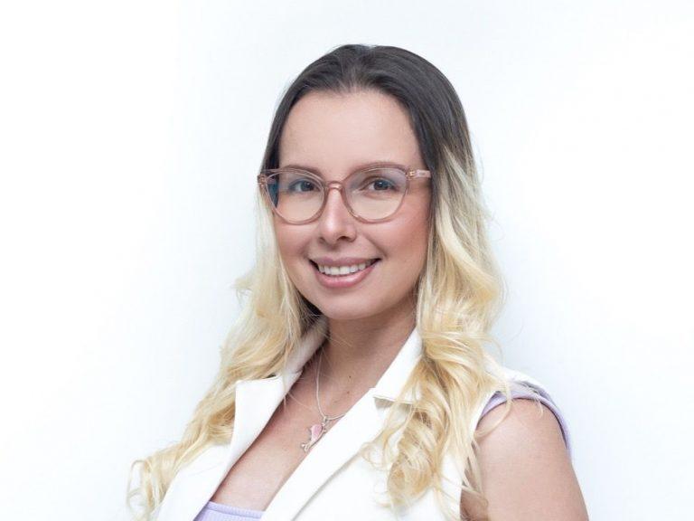 Los desafíos de Julianna Valderrama como nueva directora del CEFIT, exclusivo 360