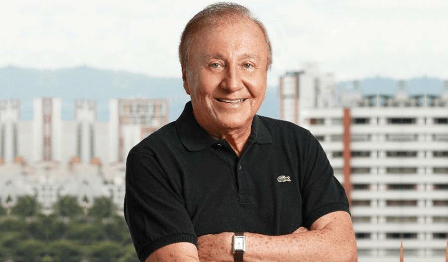 Conversaciones 360 con el precandidato presidencial, Rodolfo Hernández.
