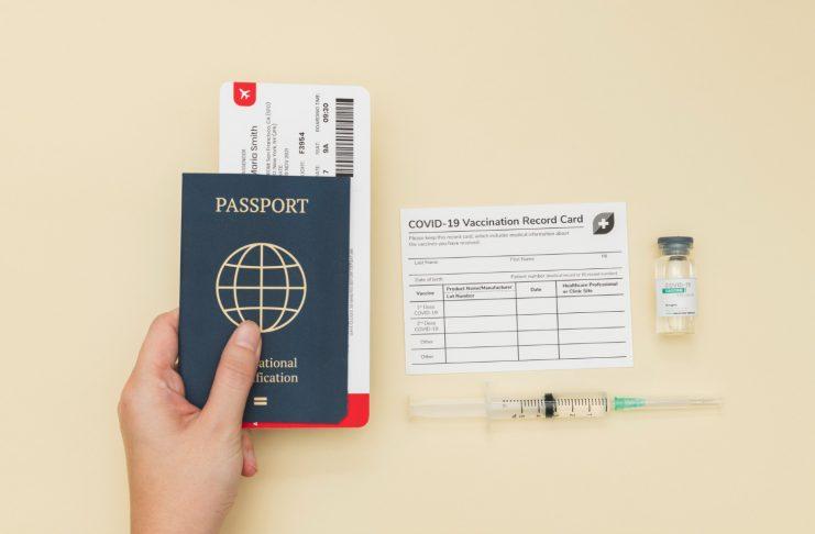Nuevas exigencias anticovid de Estados Unidos para los viajeros