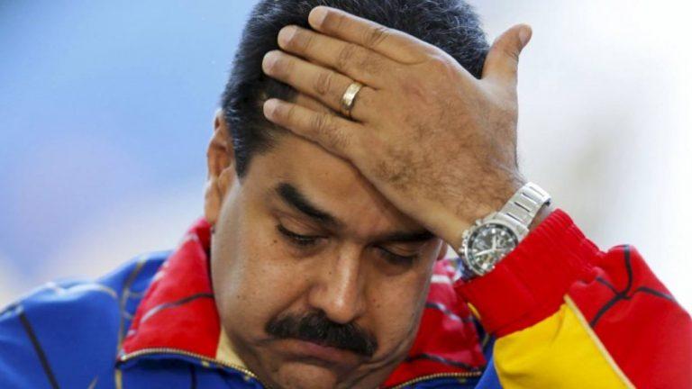 La mala hora de Maduro: caen el 'Pollo' Carvajal y Alex Saab